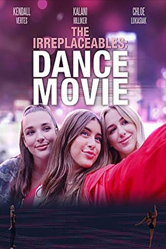 Poster of The Irreplaceables: Dance Movie