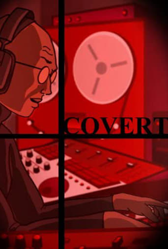Poster of Covert