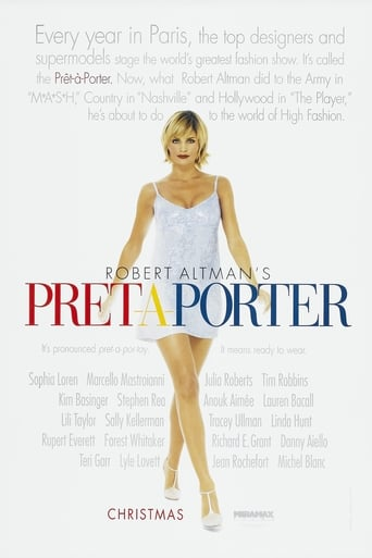 Poster of Ready to Wear