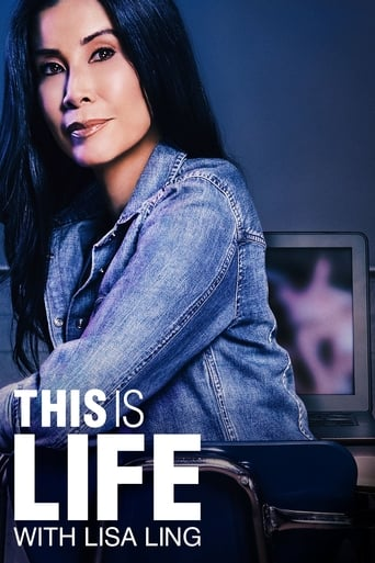 Poster of This Is Life with Lisa Ling