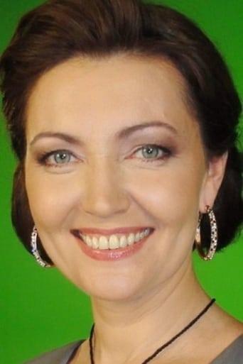 Olga Zubkova
