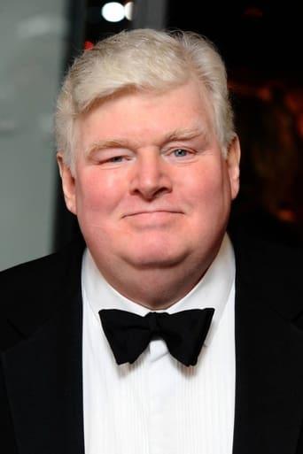 Image of Kenny Ireland
