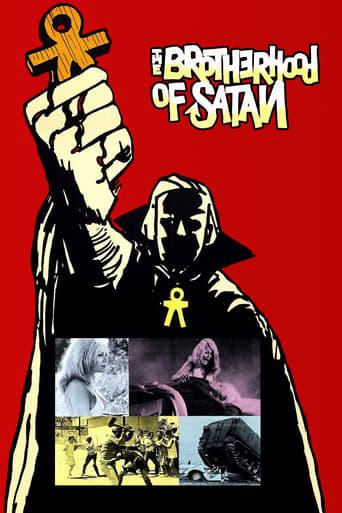 Poster of The Brotherhood of Satan