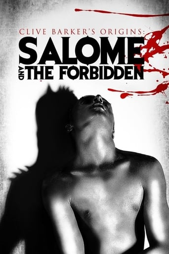 Poster of Salome