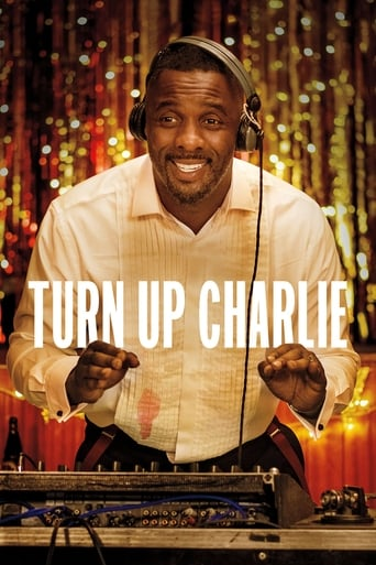 Poster of Turn Up Charlie
