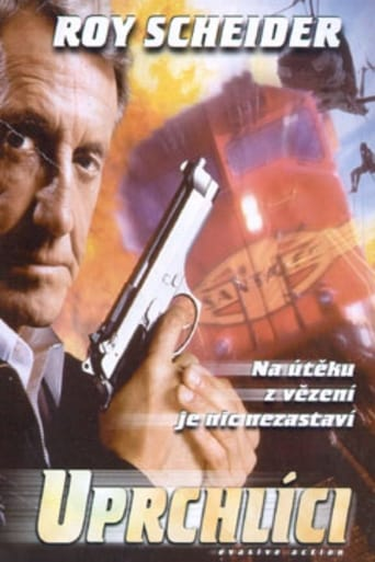 Poster of Evasive Action
