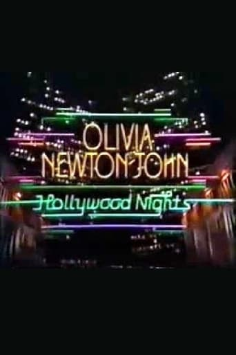 Poster of Olivia Newton-John: Hollywood Nights