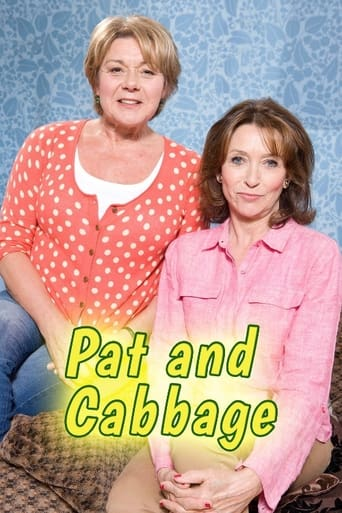 Poster of Pat & Cabbage
