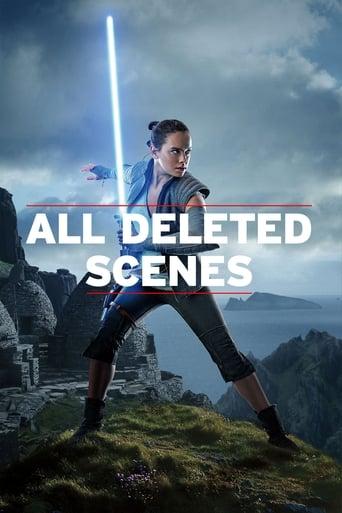 Star Wars: The Last Jedi - All Deleted Scenes poster