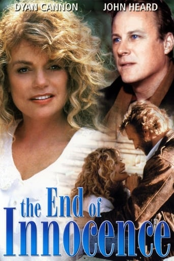 The End of Innocence poster