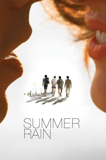 Poster of Summer Rain
