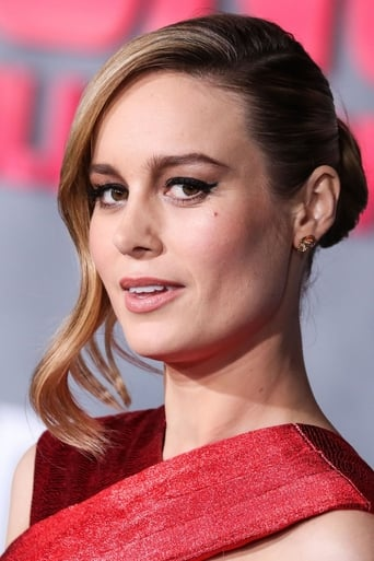 Image of Brie Larson