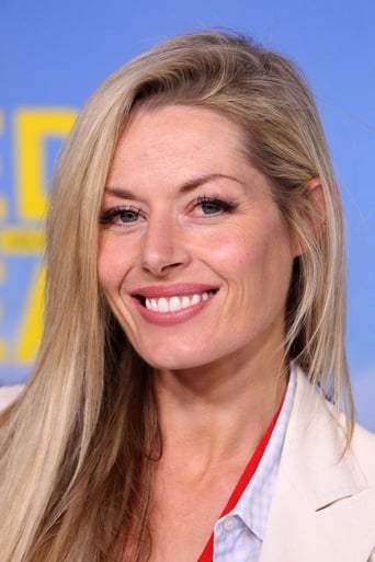 Image of Madeleine West
