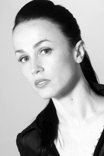 Image of Elena Buda