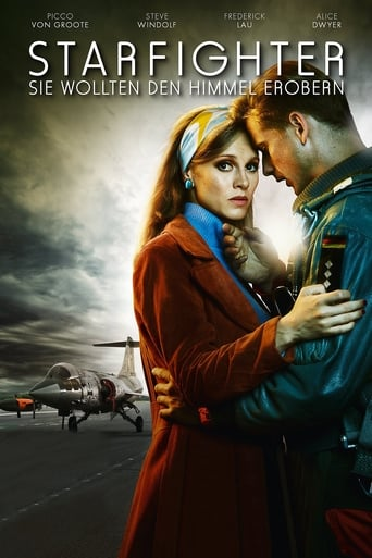 Poster of Starfighter