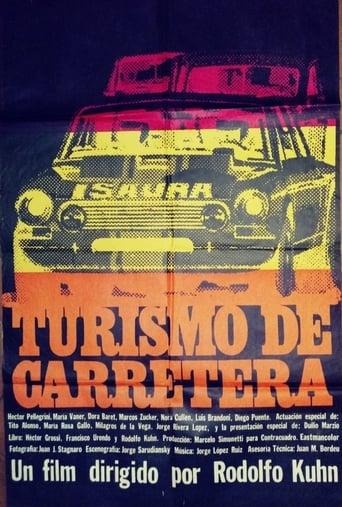 Turismo de carretera