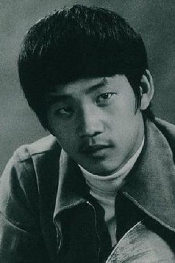 Image of Wong Yu