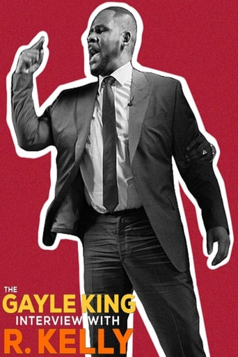 Poster of The Gayle King R.Kelly Interview