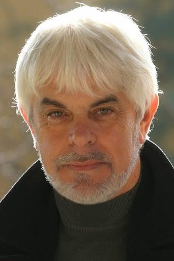 Image of Valerio Massimo Manfredi