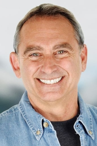 Image of Bruce Marchiano
