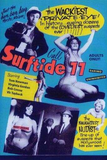 Poster of Surftide 77