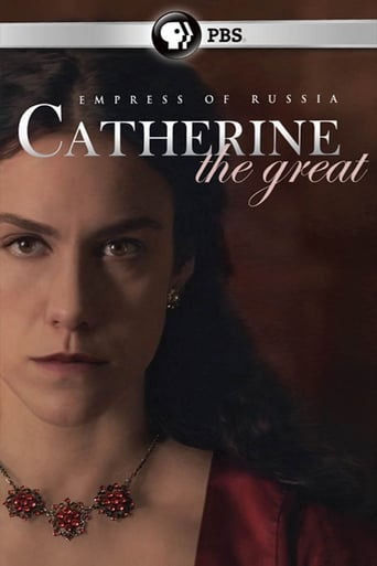 Poster of Catherine the Great