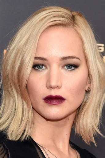 Jennifer Lawrence image, picture