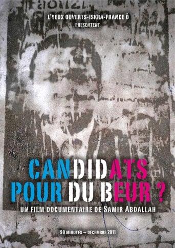 Poster of Candidats pour du beur ?