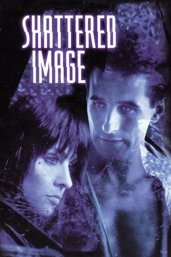 Poster of Shattered Image