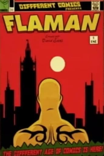 Poster of Flaman