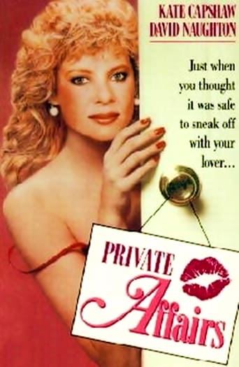 Poster of Private Affairs