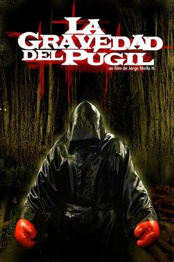 Poster of La gravedad del púgil