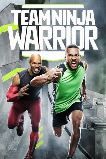 American Ninja Warrior: Ninja vs. Ninja (S03E04)