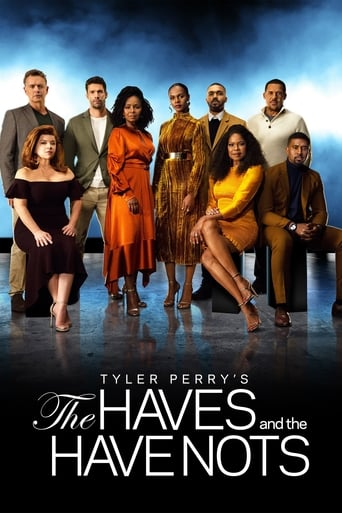 Poster of Tyler Perry's The Haves and the Have Nots