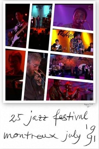 Montreux Jazz Festival 1991