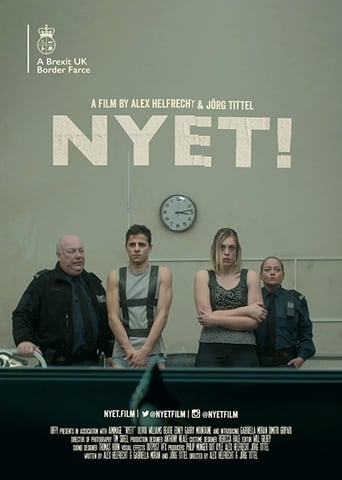 Poster of Nyet!