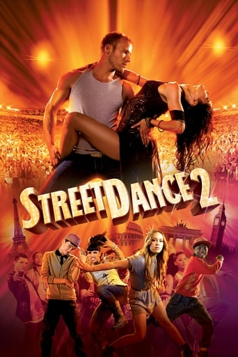 Poster of StreetDance 2