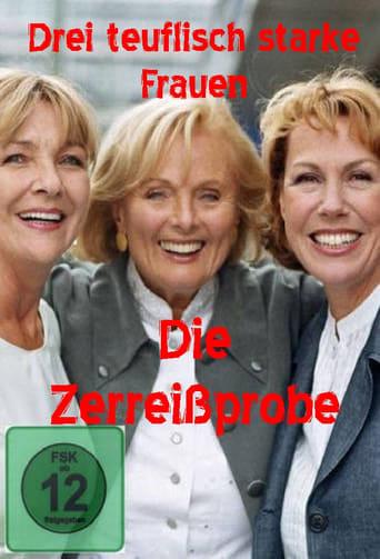 Poster of Drei teuflisch starke Frauen - Die Zerreißprobe