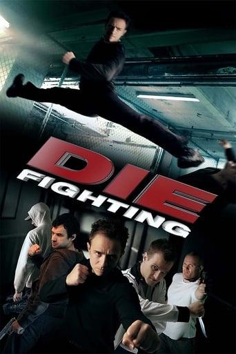 Poster of Die Fighting