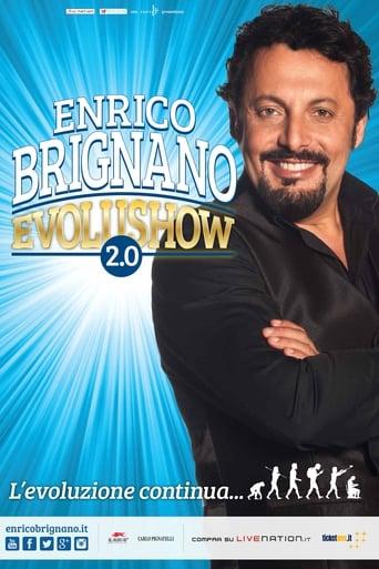 Poster of Enrico Brignano: Evolushow 2.0