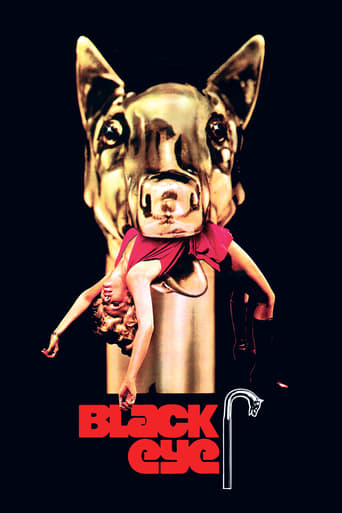 Poster of Black Eye