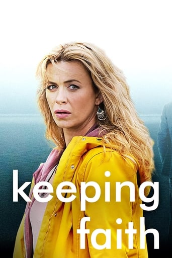 Poster of Keeping  Faith