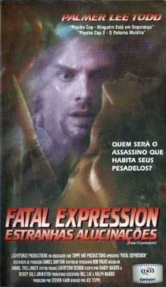 Poster of Fatal Expressions