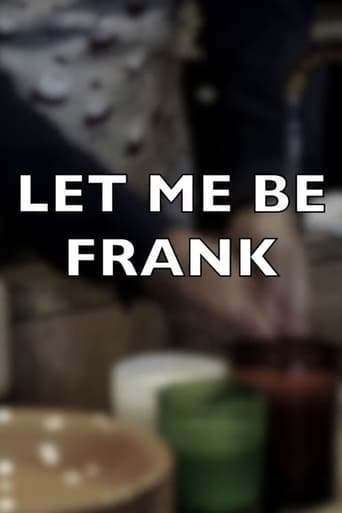 Poster of Let Me Be Frank