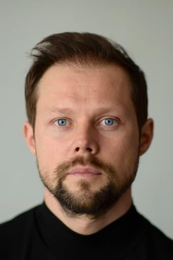 Image of Daniil Vorobyov