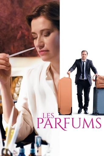 Poster of Perfumes