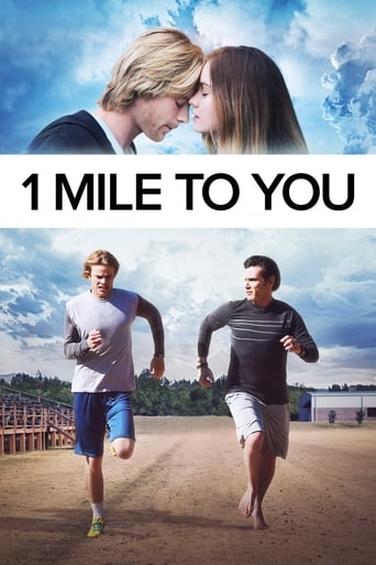 Poster of 1 Mile to You