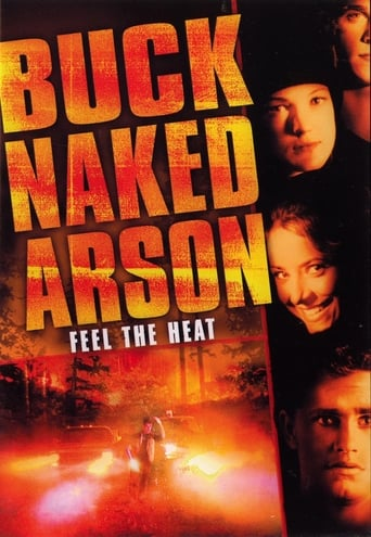 Poster of Buck Naked Arson