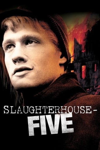 Poster of Slaughterhouse-Five