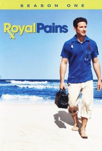 Aukštuomenės daktaras / Royal Pains (2009) 1 Sezonas